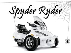 Visit my shop at http://www.zazzle.com/spydershop?rt=238326082308373961 Any of these graphics can be uploaded in my store for you, in any color Spyder. All you have to do is send me an email jaymelgood@hotmail.com Please list the item you would like to purchase, your graphic choice, and your name and phone # in case I need to contact you. Thanks!
