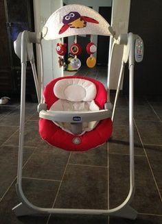 À vendre sur #vintedfrance ! http://www.vinted.fr/mode-enfants/chaises/34932783-balancelle-enfant