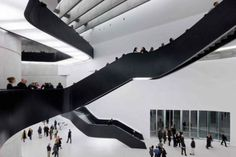 Una notte al museo, in un sacco di musei!