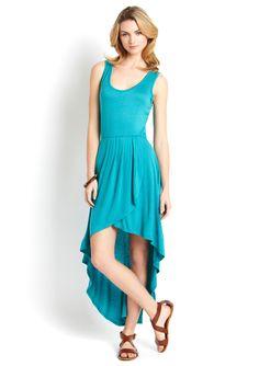 Amourette maxi dress