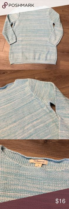 Cozy Sweater Cozy Sweater. G H Bass, size small. Perfect condition Bass Sweaters