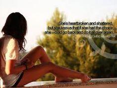 heartbroken quotes tumblr - Google Search