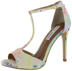 Steve Madden Saally Women's Pumps Dress Shoes Heel