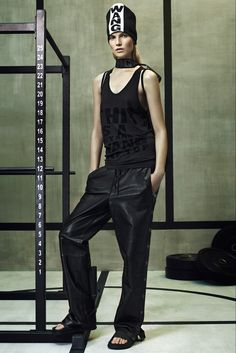 Here's the Entire Alexander Wang x H&M Collection - Gallery - Style.com