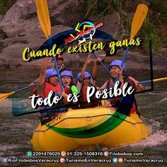 Cuando existen ganas de vivir la #aventura todo es posible   ☎️OFICINA 01[229] 1508316 📲 WHATSAPP 2291476029 📬 EMAIL turismoenveracruz@gmail.com  🌎http://www.filobobos.com/  #rafting #hospedaje #vacaciones #turismo #Veracruz #riofilobobos #filobobos