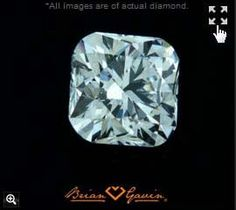 Where can I buy a hearts and arrows cushion cut diamond?