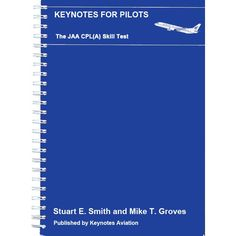 Buy ATPL Exam prep and Keyfacts keynotes books at Flightstore and get same day deapatch Pilot Training, Pilot Gifts, Pilots, Keynote