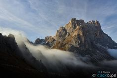 The Fog Kiss by SysaWorld Roberto Moiola on 500px