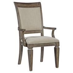 Brownstone Arm Chair I at Joss & Main $190 each. For ends