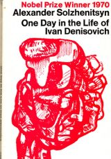 """Excellent winter reading; the bleak portrait of a Siberian POW with an unexpected humour which reminds us that the small victories of everyday life are key to survival.     """"So leave envy to those who always think the radish in the other fellow's hand is bigger than yours""""."""