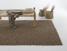 Nanimarquina, alfombras para andar descalzo • Volgende halte