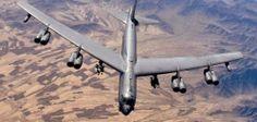 Εικονικό πυρηνικό χτύπημα της Ρωσίας από Β-52Η και Β-2Α