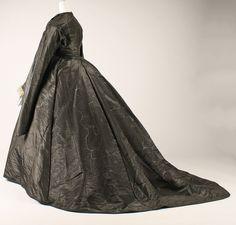 Платье | Американский | Столичный Музей Искусства