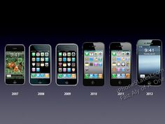 Possibly what the iPhone 5 will look like