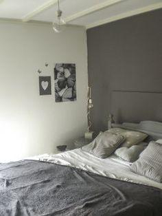 Authentique Mignon blogt over de makeover van haar slaapkamer met de voorjaars- en zomerkleuren van #pureandoriginal  http://blog.pure-original.nl/blog?Slaapkamer-makeover