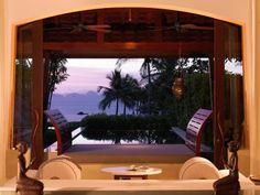 Phulay Bay Ritz-Carlton Reserve, Thailand