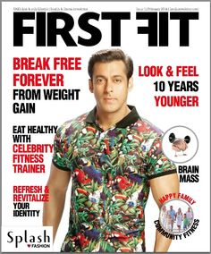 First Fit Newsletter - UAE's first and only Lifestyle I Wellbeing I Health and Fitness newsletter