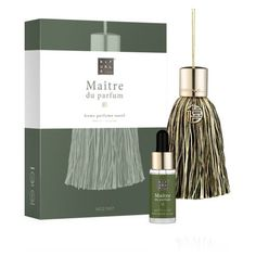 Rituals, TAO Maitre du Parfum - White Lotus