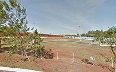 Kartódromo Delci Damian. Kartódromo de Cascavel. Av. Rocha Pombo - Bairro São Cristóvão.