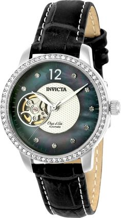 Invicta Ladies Object D Art Automatic 22620