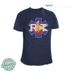 Colorado Respiratory Therapist Shirt | Colorado RT Shirt | Colorado RT – Fearless State