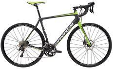 Cannondale Synapse Carbon Disc 105 5 2016 - Road Bike