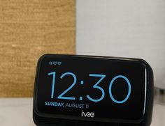 ivee sleek makes it possible to manage and control your homes connected devices by