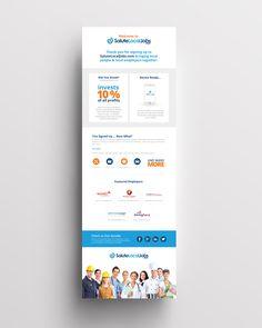 Bespoke website design blurr creative portfolio pinterest mailchimp template design saigontimesfo
