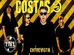 COSTAS, entrevista para TNT Radio