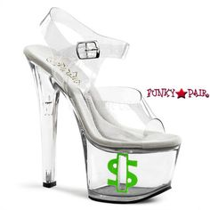 f1c78092f3 57 Best Exotic Dancer Shoes images   Womens high heels, Dancer, Exotic