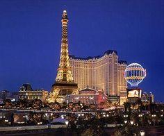 Paris Las Vegas Hotel, 3655 Las Vegas Boulevard South, Las Vegas, Nevada United States (Click For Current Rate)