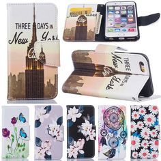 Cheap cover iphone Buy Quality cover iphone directly from China phone cases Suppliers: For Apple iPhone 6 Case Flip Leather Wallet Silicone Cover iPhone Case Flower Patterns Phone Case Wallet Card Solt Coque Capa Samsung Galaxy J3 Case, Coque Samsung Galaxy J5, Iphone 6 Covers, Iphone Phone, Apple Iphone 6s Plus, Iphone 6 Plus Case, Coque Huawei P9 Lite, Card Patterns, Flower Patterns