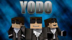 YODO Minecraft Parody of #YOLO Minecraft Songs, Lonely, Music Videos, Island, Places, Block Island, Islands