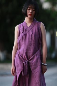 Find More Dresses Information about Tibetan dress button manually advanced wash old ramie lace up dress  230031 2,High Quality dress jazz,China dress handbag Suppliers, Cheap dresses fit from Jiong Clothes Co., Ltd on Aliexpress.com