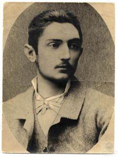 Miguel de Unamuno nació en Bilbao, España en el septiembre de 1864.