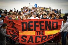 BRAVO! Standing Rock Sioux Tribe receives $1 million investment to transition away from fossil fuels