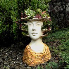 Mám v hlavě zahradu!