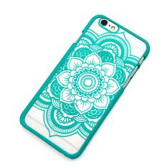 Brand New Beautiful Floral Henna Paisley Mandala Palace Flower Phone Cases Cover For iPhone 7 5 SE 6 Iphone 7, Iphone Cases, Henna Phone Case, Paisley, Iphone Models, 6s Plus, Shopping, Vintage, Beautiful