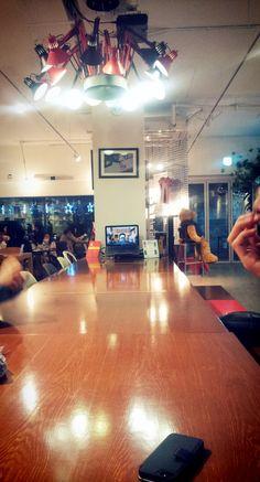 @2013.04.25 PURE ARENA   PR컨설팅 프레인그룹에서 운영하는 카페, 광화문 퓨어아레나.
