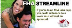 Louisville Kentucky FHA Home Loan Group | Louisville Kentucky FHA Streamline Refinance | Kentucky FHA Streamline Refi