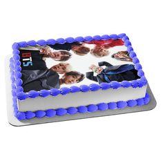 BTS Bangtan Boys Bangtan Sonyeondan Beyond the Scene Bulletproof Boy S – A Birthday Place Army's Birthday, Birthday Places, Birthday Ideas, Birthday Parties, Army Cake, Bts Cake, Pastel Cakes, Sweet 16 Cakes, Bts Birthdays