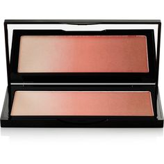 Kevyn Aucoin The Neo Bronzer - Siena (1,105 MXN) ❤ liked on Polyvore featuring beauty products, makeup, cheek makeup, cheek bronzer, beauty, bronzer, filler, coral and kevyn aucoin