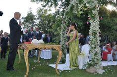 lo scambio delle promesse #LePinete  #ritocivile #matrimonio #wedding