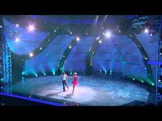 Lauren and Kent - Collide