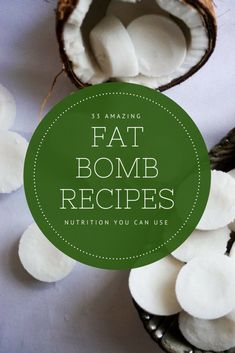 Fat bombs are a critical component of any keto diet - and this post collates 31 of the best keto fat bomb recipes from food blogs across the internet. Even if you already make fat bombs, some of these options are bound to inspire you.