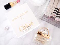Resultado de imagem para Chloé Love Story Eau de Parfum campaign