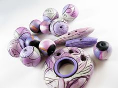 Orchid scribed set | Flickr - Photo Sharing!