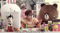 Lee Seung Hwan (Ft. Lee So Eun) - I Feel On You MV [English subs + Roman...