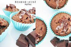 Schoko-Minz Muffins