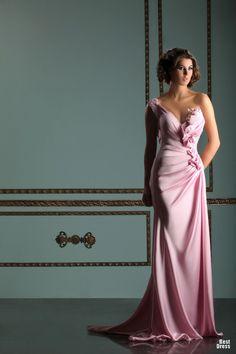 Luxusná+kolekcia+svadobných+večerných+šiat+Mireille+Dagher
